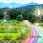 дорога из радуги