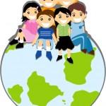 планета детей