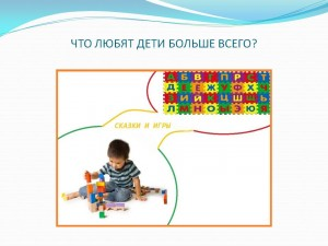 сказки и игры про буквы